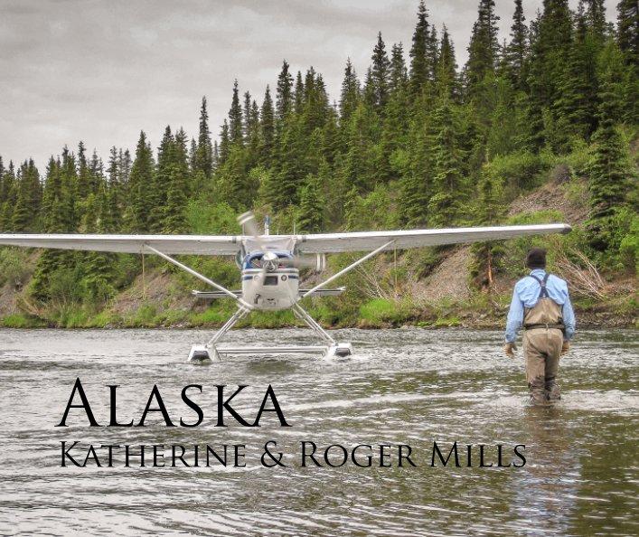 Alaska cover