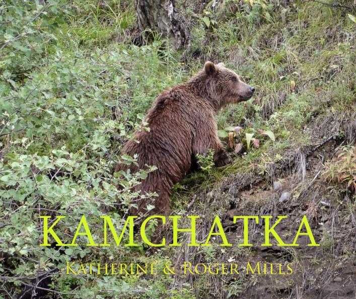 kamchatka cover